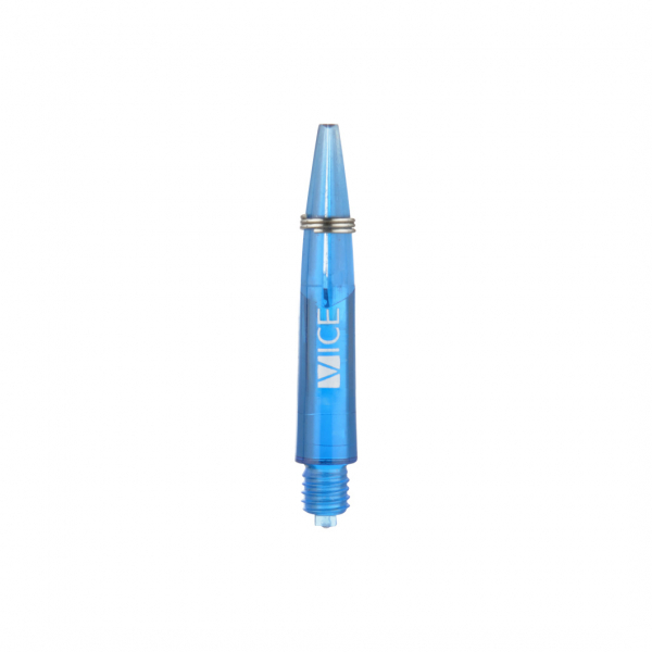 Shaft ONE80 Vice (35 mm), blau / transparent