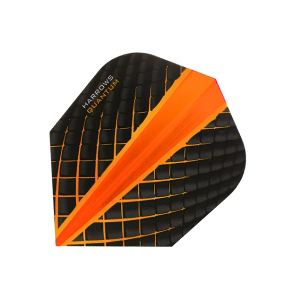 Flight Harrows Quantum (standard), orange